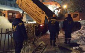 В Смоленске на 17 дней ограничат движение по улице Твардовского