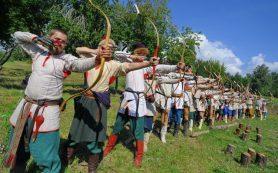 Фестиваль «Стрелецкий сбор» в Смоленске переносят на другую дату