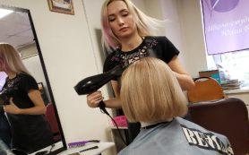 Лучшие курсы обучения парикмахерского искусству от школы студии J-center