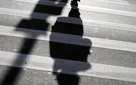 За два дня в Смоленской области на пешеходных переходах сбили трех женщин