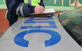 Школьники Смоленска прививали уважение к участникам дорожного движения