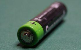 Акция по сбору батареек проходит в Смоленске