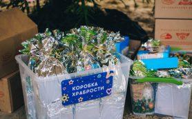 Благотворительная «Добрая елка – 2020» прошла в Смоленске