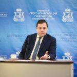 Большая пресс-конференция Алексея Островского расширяет формат