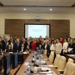 В Смоленске стартовала школа молодых управленцев Союзного государства России и Беларуси