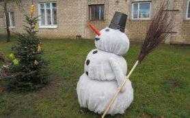 В Смоленской области станет чуть прохладнее