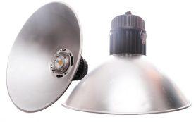 Промышленные светодиодные светильники колокол