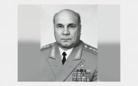 Ушел из жизни почетный гражданин Смоленска Федор Иванович Комаров