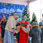 800 вяземских семей получили поддержку в рамках социального благотворительного проекта