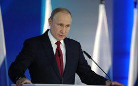 Владимир Путин: муниципальной власти нельзя засиживаться в кабинетах. Нужно быть с людьми, обсуждать с ними самые насущные вопросы