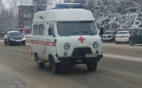 В Смоленске водитель сбил женщину и уехал с места ДТП