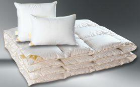 Критерии выбора одеяла