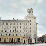 В Смоленске сохранится тёплая погода