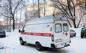 По факту ДТП в Руднянском районе возбуждено уголовное дело