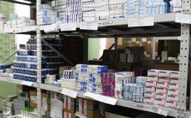 54 пункта отпуска льготных лекарств работает в Смоленской области
