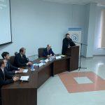 В Смоленском госуниверситете почтили память Татьяны Щипковой