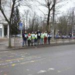 Студенты и сотрудники ГИБДД вместе провели акцию