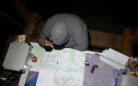 Поисковики установили местонахождение пропавшей смолянки