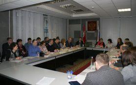 В Смоленске наградили победителей областного математического конкурса