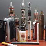 Заменители сигарет для несовершеннолетних под запретом