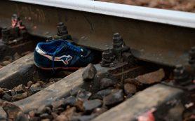 34-летнего смолянина задавил поезд