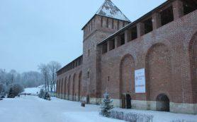 Проект ресторана в башне крепостной стены представили в Смоленске