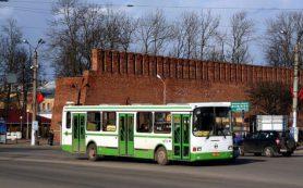 Дополнительный автобусный маршрут будет курсировать по Смоленску