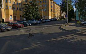 В Смоленске на 2 недели ограничат движение на перекрестке