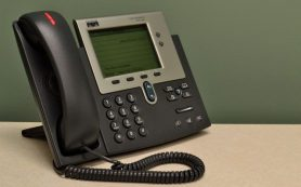 Смоленские ветераны смогут бесплатно пользоваться телефоном