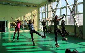 В Вяземском районе будет создан физкультурно-оздоровительный комплекс