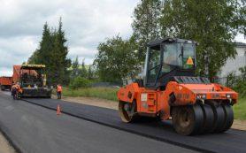Смоленскавтодор продолжит ремонт дороги Рославль-Ельня-Дорогобуж-Сафоново
