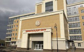 Вспышки коронавируса в перинатальном центре Смоленска удалось избежать
