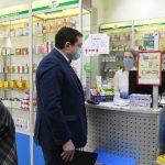 Почему в смоленских аптеках нет «Парацетамола»