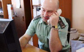 Смолянин за 31 штраф ГИБДД бесплатно работал на фабрике
