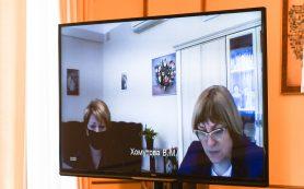 В областной администрации обсудили вопросы организации образовательного процесса в мае