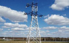 Специалисты «Россети Центр Смоленскэнерго» занимаются улучшением внешнего вида энергообъектов