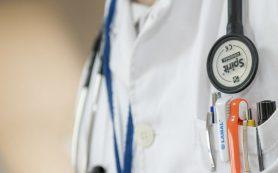 В Смоленске в больнице умерла четырехмесячная девочка