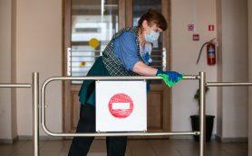 Прокуратура и Госинспекция труда отстаивают права смолян на зарплату в условиях пандемии