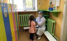 В смоленских детских садах продолжат работу дежурные группы