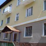 Активисты ОНФ выявили недочеты капремонта трех домов в Смоленске