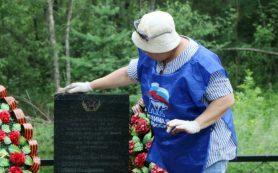 Стало известно, как изменился «Сад памяти» в Смоленске