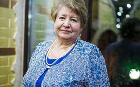 Елена Ульяненкова: «Смолянам нужно извлечь уроки из происходящего»