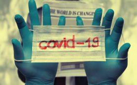 Еще один пациент с коронавирусом COVID-19 скончался в Смоленской области