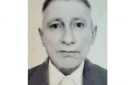 В Смоленске объявили поиски пожилого мужчины