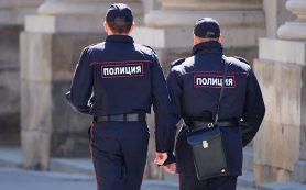 Москвичка попросила главу МВД РФ поощрить смоленских полицейских, раскрывших ограбление её дома