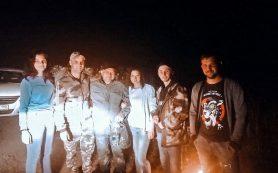 Волонтер смоленского «Сальвара» рассказал, как искали заблудившегося грибника