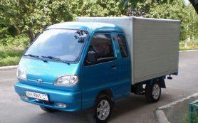 Запчасти для грузовиков от КНР-Авто
