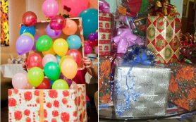 Какой подарок – самый лучший?
