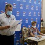Новые люди представят «ЕР» на выборах в Смоленский горсовет