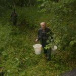 Под Смоленском завершились поиски 68-летнего грибника